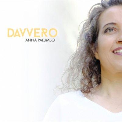 album DAVVERO - Anna Palumbo_Davvero