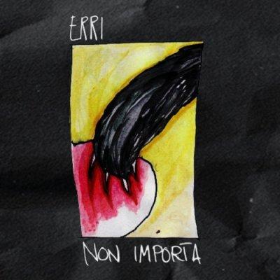 album Non Importa - Erri