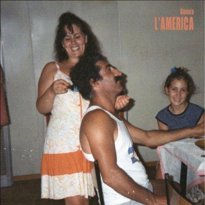 album L'America - Gionata.