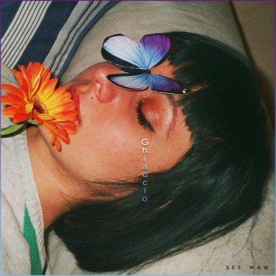 album Ghiaccio - SEE MAW