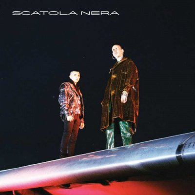album Scatola Nera - Gemitaiz e MadMan