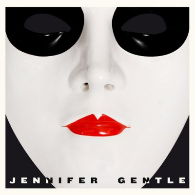 album Jennifer Gentle - Jennifer Gentle