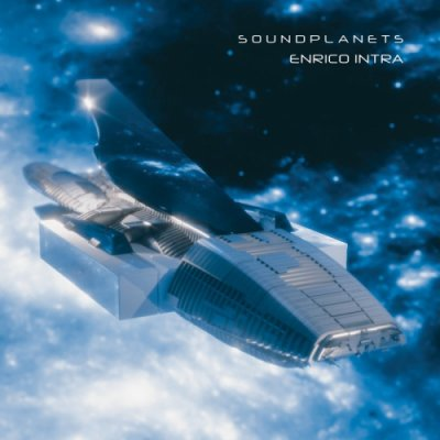 album Soundplanets - Enrico Intra