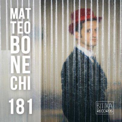 album 181 - Matteo Bonechi