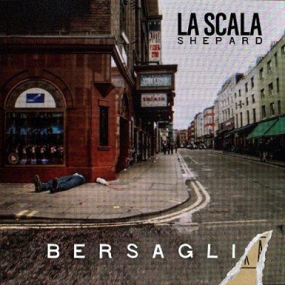 album Bersagli - La Scala Shepard