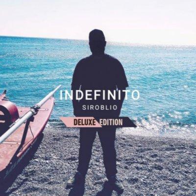 album Indefinito (Deluxe Edition) - Sir Oblio