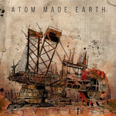 Risultati immagini per Atom Made Earth - Severance