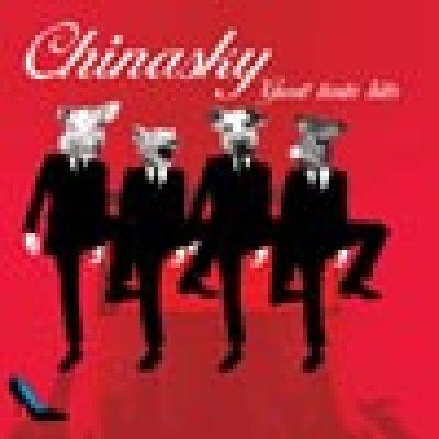 album Great taste hits - Chinasky