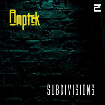 album Subdivisions - amptek