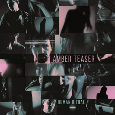 album HUMAN RITUAL - Amber Teaser