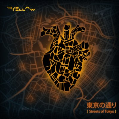 album Streets Of Tokyo - The Yellow