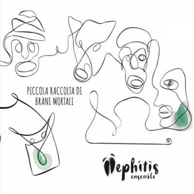 album Mephitis Ensemble - Piccola Raccola di Brani Mortali (EP) - Mephitis Ensemble