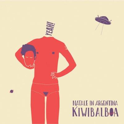 album Natale In Argentina - KiwiBalboa