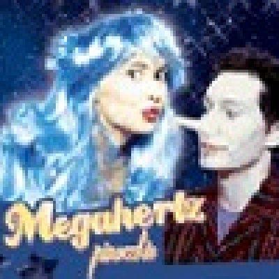 album Pinocchio (cds) - Megahertz [Veneto]