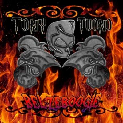 album Belzeboogie - Tony Tuono