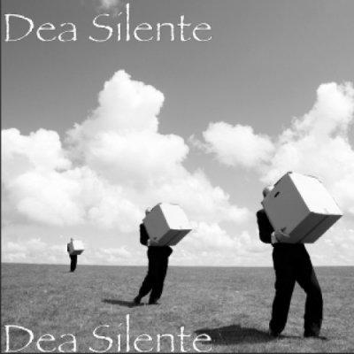 album dea silente - dea silente