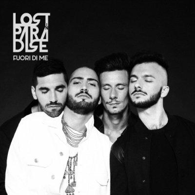album Fuori Di Me - Lost in Paradise