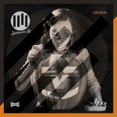 album Urizen - Sunbourne Rd