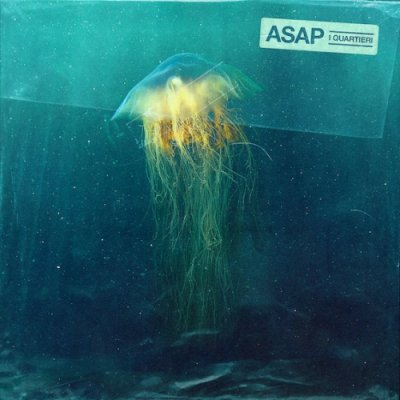 album Asap - I Quartieri