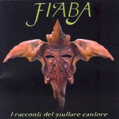 album I Racconti Del Giullare Cantore - Fiaba