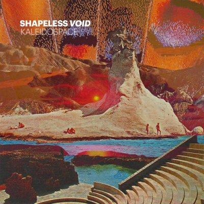 album Kaleidospace - Shapeless Void