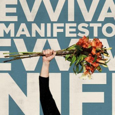 album Evviva Manifesto - Minnie's
