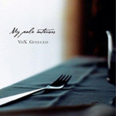 album My Pale Interiors - Vox Gineceo