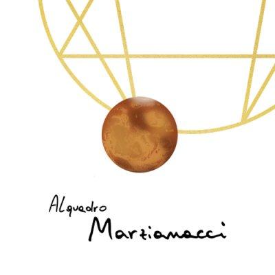 album Marzianacci - ALquadro