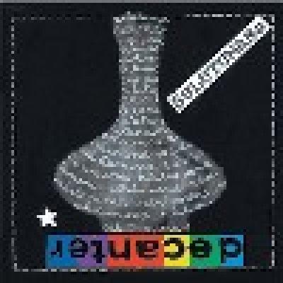 album Decanter - Sulutumana