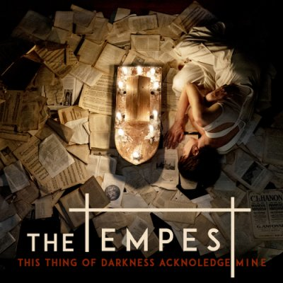 album the Tempest (this things of darkness acknowledge mine) - Split
