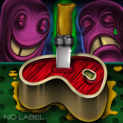 album No Label No Label