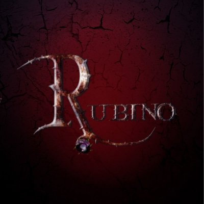 album Red EP : Rubino - Rubino