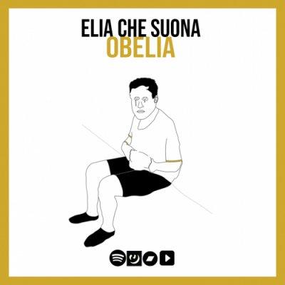 album Obelia Elia che suona