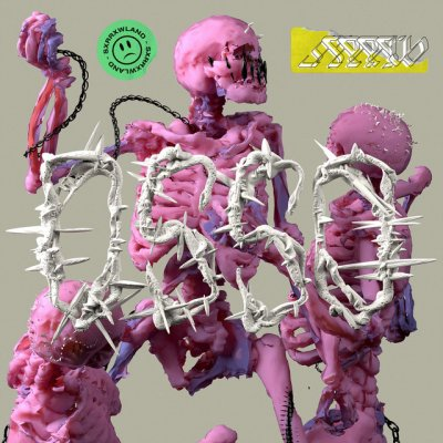 album OSSO - Sxrrxwland