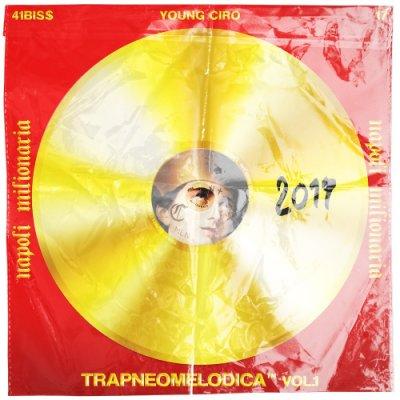 album Trap Neomelodica vol.1 - Napoli Milionaria