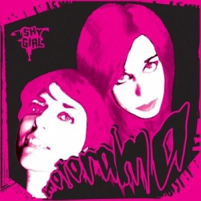 album Shy Girl - Motorama