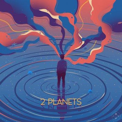 album 2 Planets - Marcus Grimm