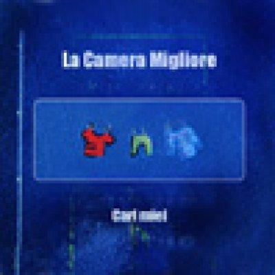 album Cari Miei - La Camera Migliore