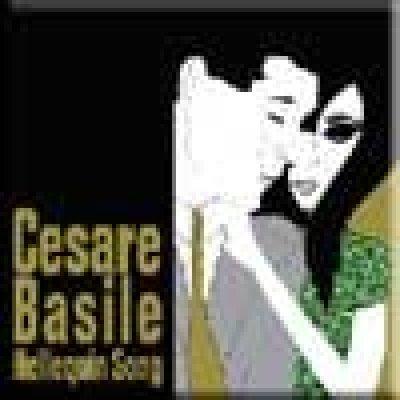 album Hellequin Song - Cesare Basile