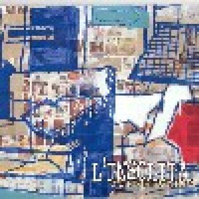 album L'insolita Compilation - Split