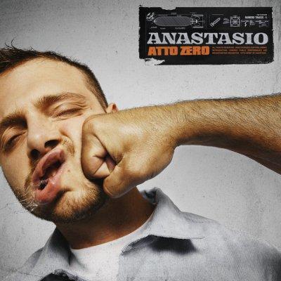 album ATTO ZERO Anastasio