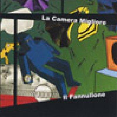 album Il fannullone (CD single) - La Camera Migliore