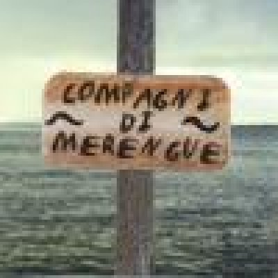 album Favor não pescar - Compagni di Merengue