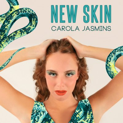 album New Skin Carola Jasmins