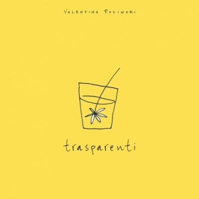 album Trasparenti Valentina Polinori