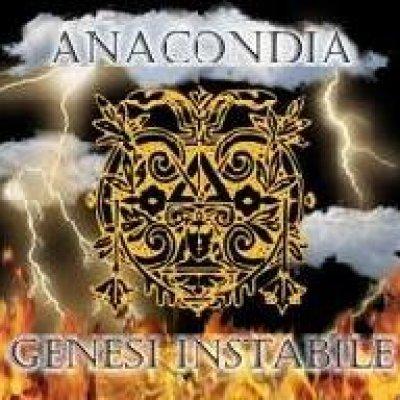 album Genesi Instabile - Anacondia