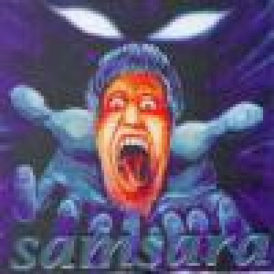 album Microkiller - Samsara [Emilia Romagna]