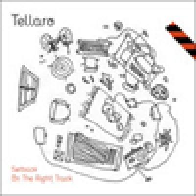 album Setback On The Right Track - Tellaro