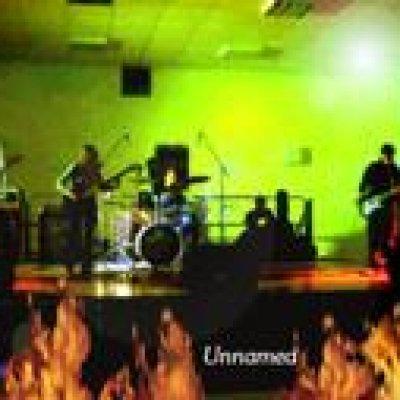 album Here Underground - Unnamed [Toscana]