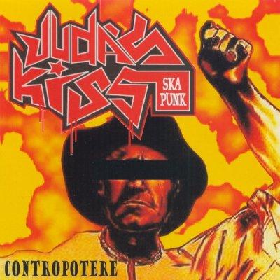 album Contropotere - Juda's Kiss